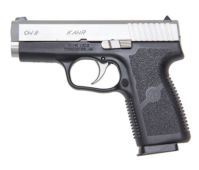 Kahr Arms CW9 9mm Pistol