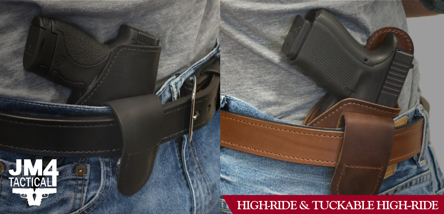 Magnetic Concealed Carry Holster